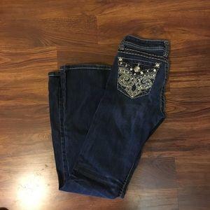 LA Girl Jeans